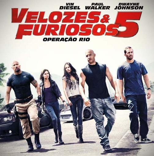 Download de Filmes - AÇÃO CARROS - Velozes e Furiosos 5 (Operação Rio) – dual-áudio dublado português 2011 – DVD-Rip BAIXAR FILMES GRATIS