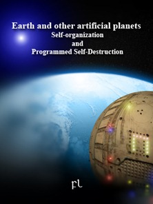 Earth and other artificial planets Cover