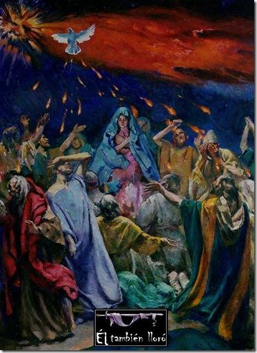 Pentecostés-SEGRELLES-ElTambienLloro-junio0601