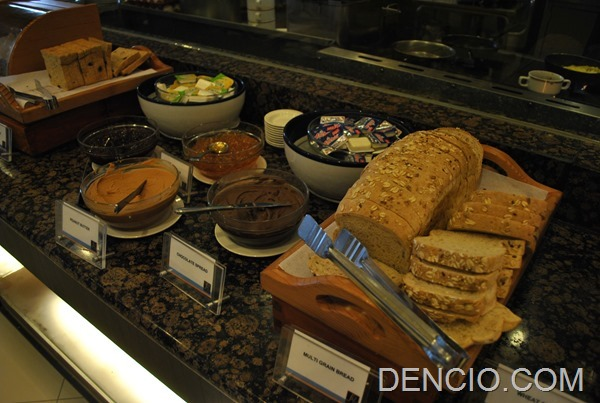 Holiday Inn Galleria Fab Breakfast Buffet 10