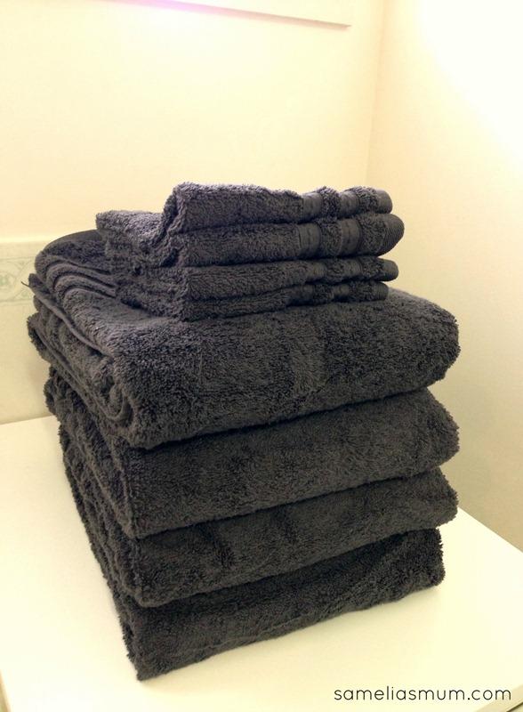 Target Bathroom Towels
