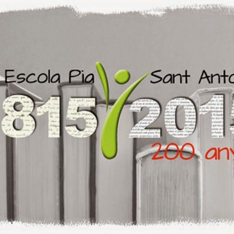 200 años de Escolapis