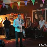 Single presentatie Ronald van der Woude - Foto's Jakob Moed