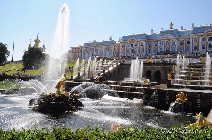 Peterhof 20