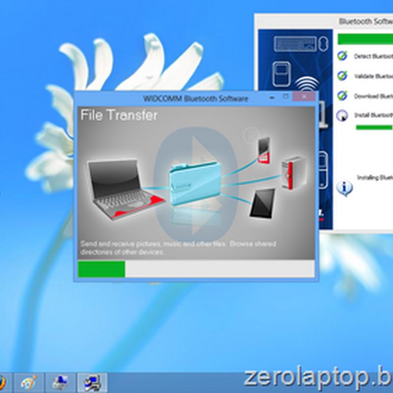 Broadcom Bluetooth Driver Downloader (WinXP,Vista,7,8-32,64bit)