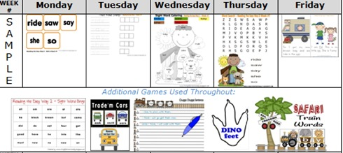 first grade reading and 1st grade worksheets