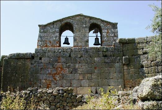 Marialva - Glória Ishizaka -  Castelo - torre sineira