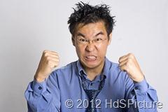 kelola amarah anda karena marah dengan berlebihan bisa membuat anda menyesal