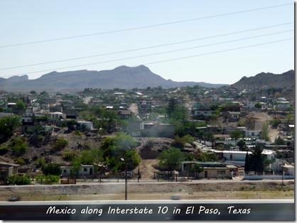El Paso/Mexico