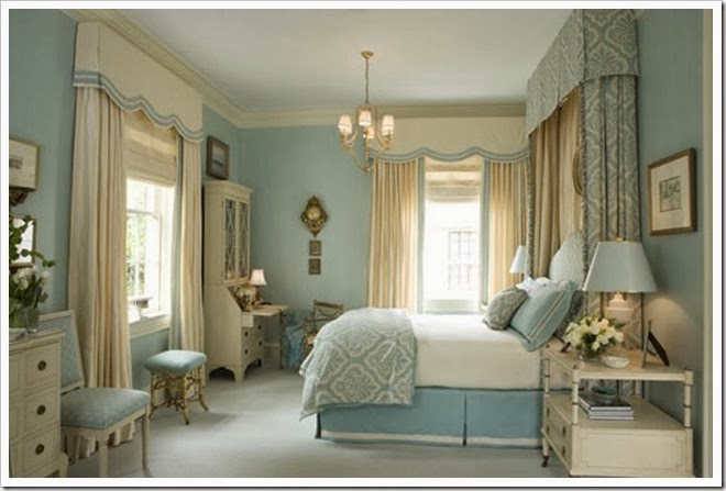 Elegant-Bedroom-With-Baby-Blue-Color-Inspiration