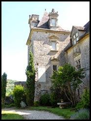 a chateau