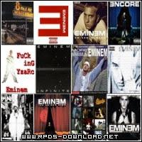 53fdc2eb7c88b Eminem   Discografia