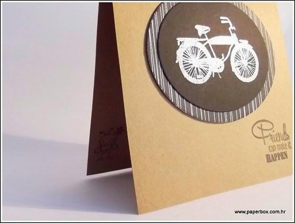 Rođendanska čestitka - Geburtstagkarte (32)