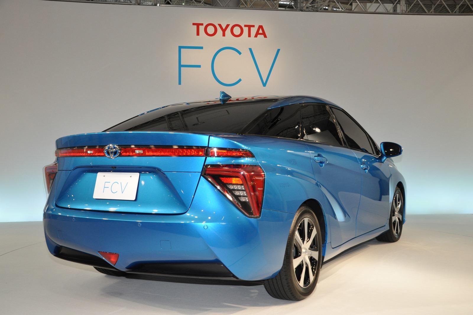 2015 - [Toyota] FCV / Mirai Toyota-FCV-9%25255B3%25255D