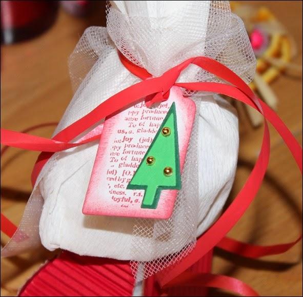 Nikolausstiefel aus Pappe 07
