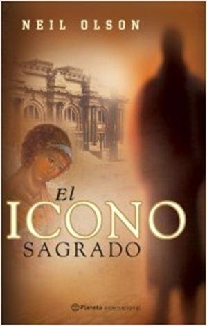 ICONO SAGRADO