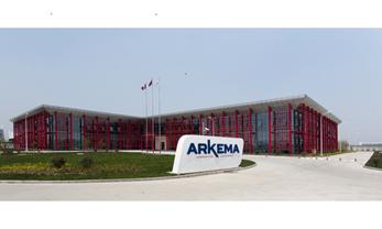 arkema's building