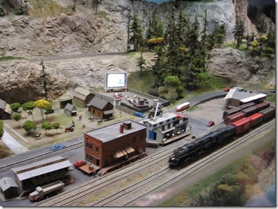 IMG_6910 Columbia Gorge Model Railroad Club in Portland, Oregon on June 10, 2007