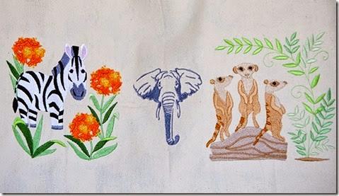 Bag for Wildlife4