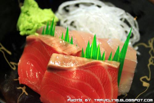 大東屋生烤鰻魚
