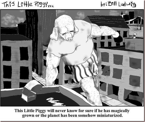 Piggy Giant