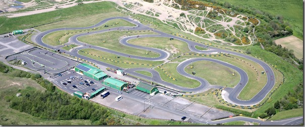 KartingNorthEast