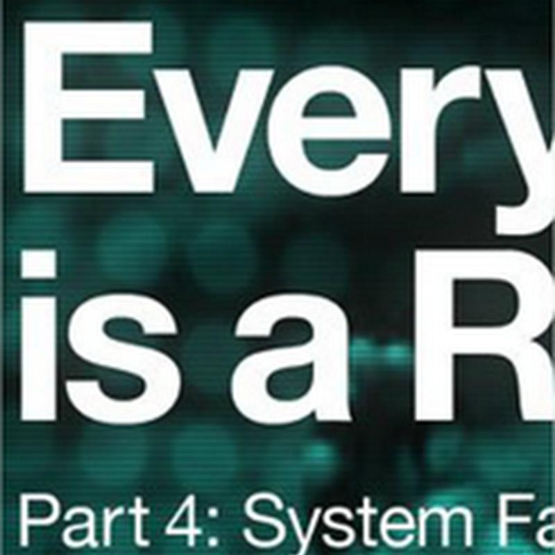 """Final de """"Everything is a remix"""", La propiedad intelectual"""