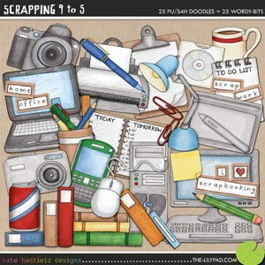 Scrapping 9 to 5 Kate Hadfield