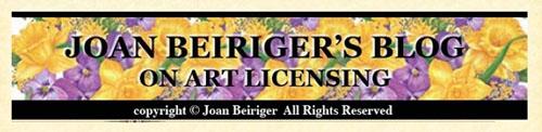 Joan Beiriger