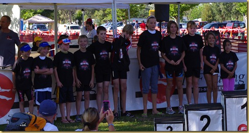 TRI for KIDS and TRI for REAL 173