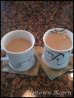coffee tawk