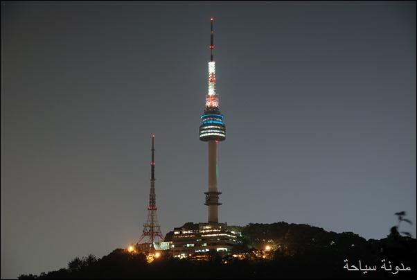 برج سيول