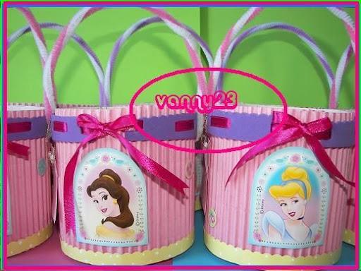 Sorpresas de princesas para cumplea os imagui - Sorpresas de cumpleanos para ninos ...