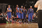 lebron james nba 130217 all star houston 45 game 2013 NBA All Star: LeBron Sets 3 pointer Mark, but West Wins