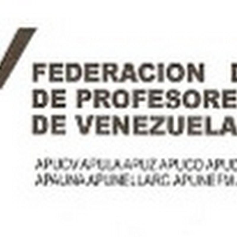 Día del Profesor Universitario Venezolano