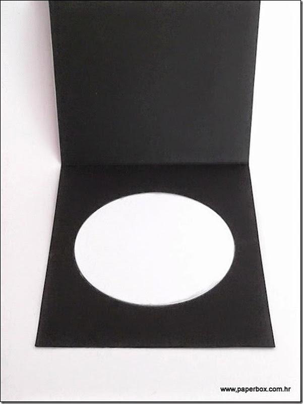 Set -Grußkarte und Box (8)