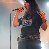 Witch Mountain au Hellfest 2014