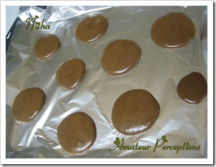 Chocolate Macaroons 7