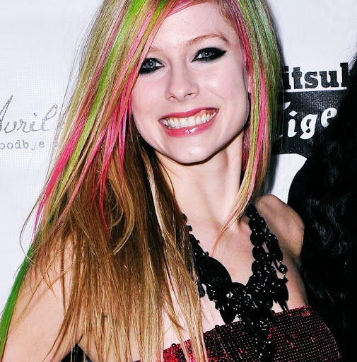 avril lavigne brown hair. avril lavigne old hair. hair