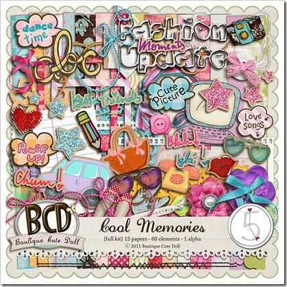 bcd_CoolMemories_kit