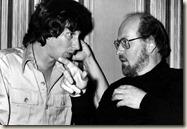 Steven Spielberg et John Williams