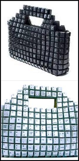 8 handväska