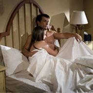 """Sabrina y Paolo van a tener un hijo, pero Florencia pide que se lo regalen en """"Abismo de Pasión"""""""