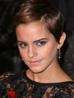 Short Pixie Haircut Style for women
