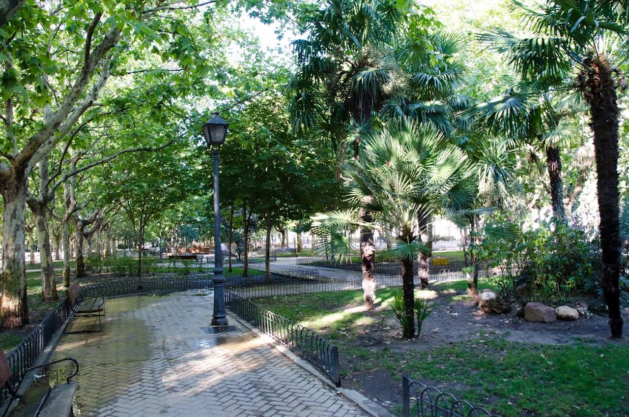Calero Park
