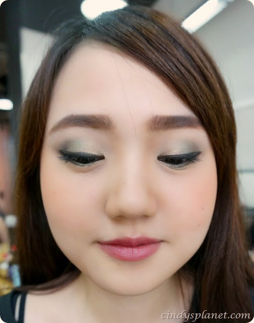 Mufe Eyeshadow9