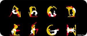 alfabeto kamasutra