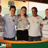 Reunião com apoiadores do Marcelino
