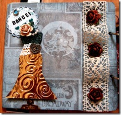 Altered Album 3 lisabdesigns