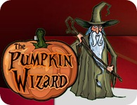pumpkin wizard